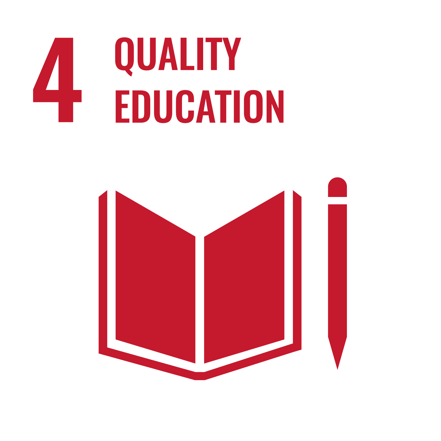 (4) Quality Education