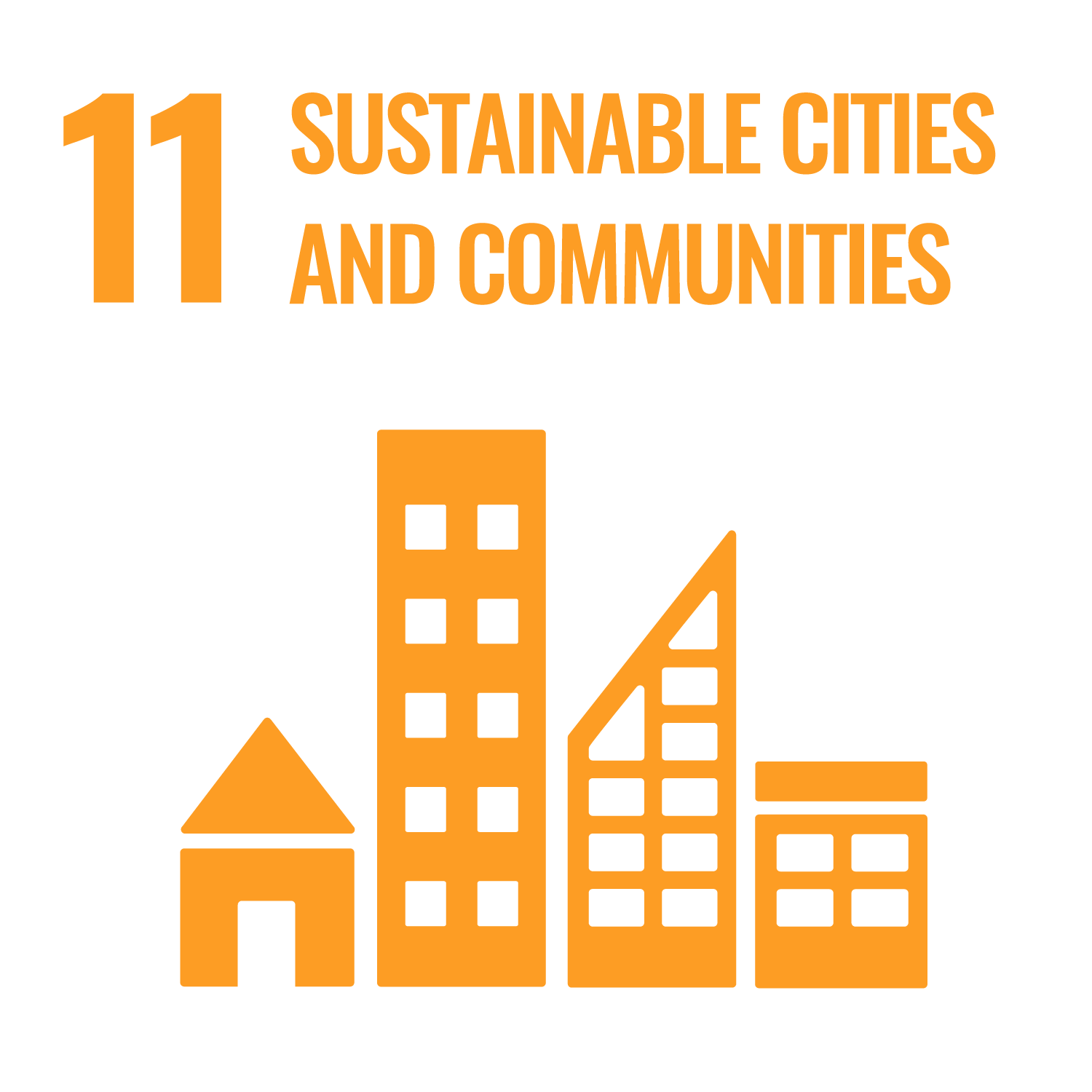 (11) Sustainable Cities and Communities